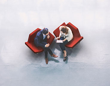 Conviértete en Partner